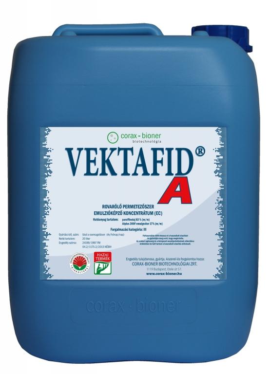 Vektafid® A Insecticide - Corax-bioner